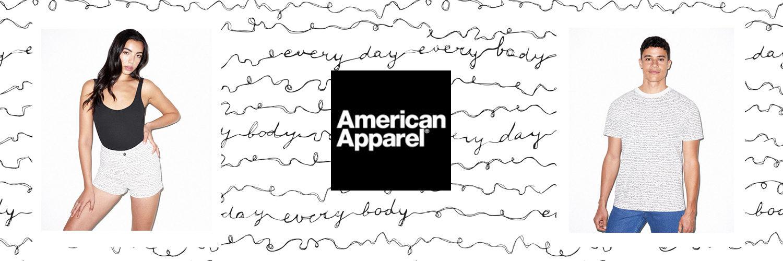 AmericanApparelCOUv